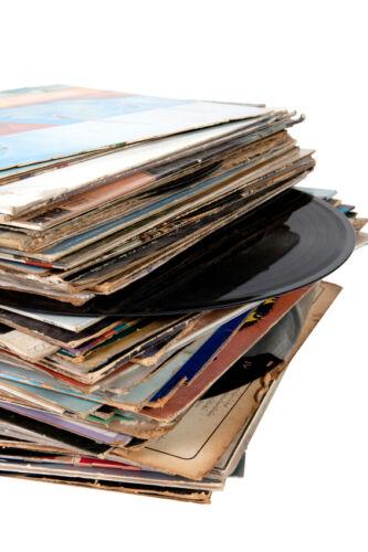 Plattenkauf im großen Stil: Tipps für den Kauf von Sammlungen mit über 100 Vinyls