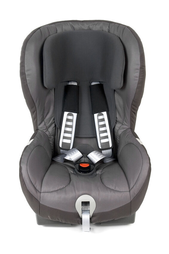How to Buy the Right Car Seat for Your Child