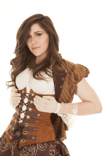 6 Do's and Don'ts When Buying a Vintage Corset
