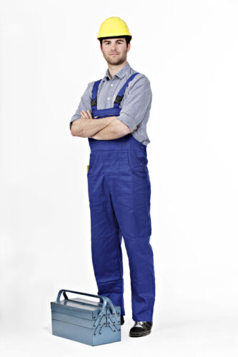 A Man's Guide to Buying Dungarees