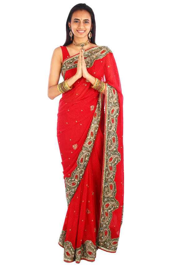 Creative Women39s Traditional Indian Clothing