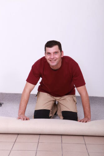 How to Lay Fitted Carpet
