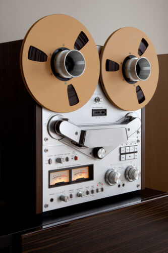 A Reel to Reel Buying Guide