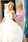 The Complete Wedding Dress Fitting Guide