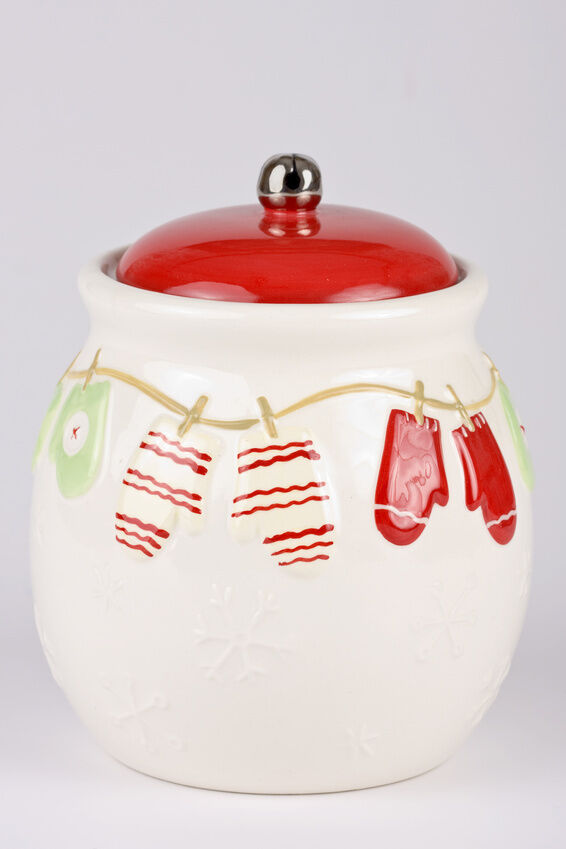 Ceramic Cookie Jar Buying Guide EBay