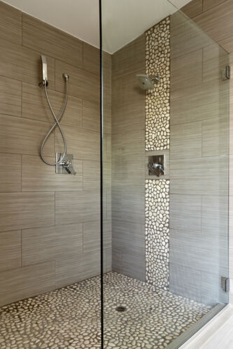 How to Repair Shower Tiles