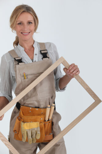 10 essential tools for making a picture frame