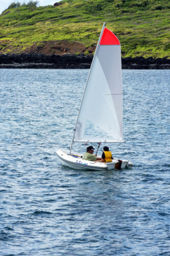 Used Sailing Dinghy Buying Guide