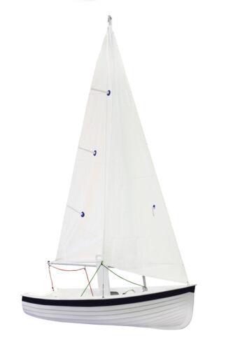How to Repair Sails