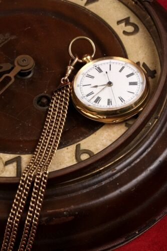 Vintage Watch Fob Buying Guide