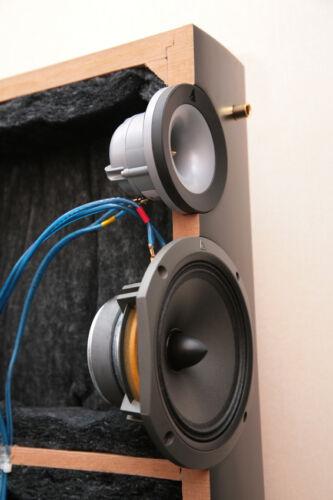 Kabel, Dämmung, Bass-Lautsprecher – Ersatzteile, wenn der Subwoofer defekt ist