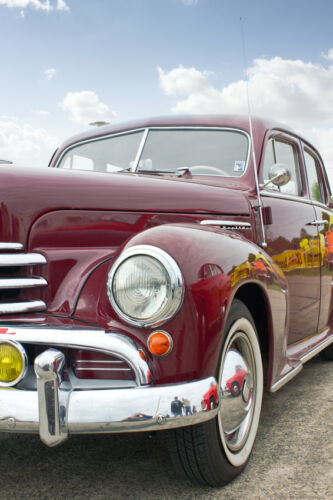 How To Restore Classic Cars Ebay