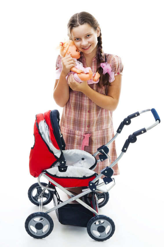 How to Buy a Doll Pram