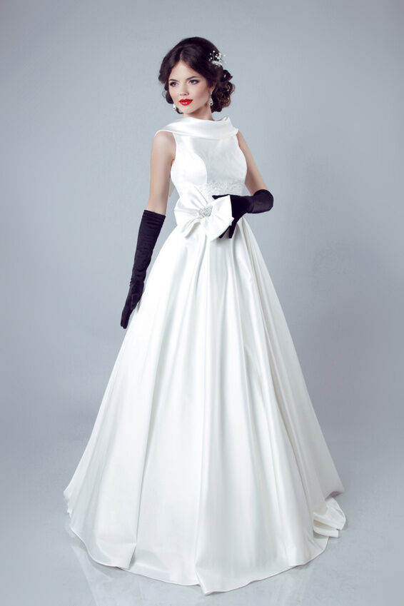 Wedding Dresses For Non Traditional : Wedding dresses for the non traditional bride
