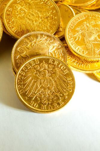 Bestens informiert über Münzen aus Ägypten und den Arabischen Staaten
