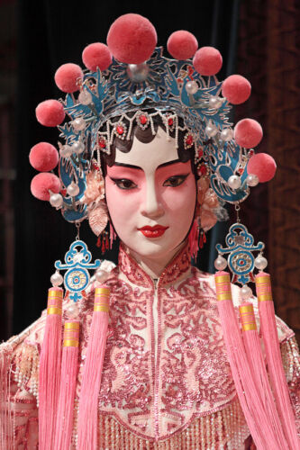 Was Sie bei der Auswahl von Trachten aus Ostasien beachten sollten
