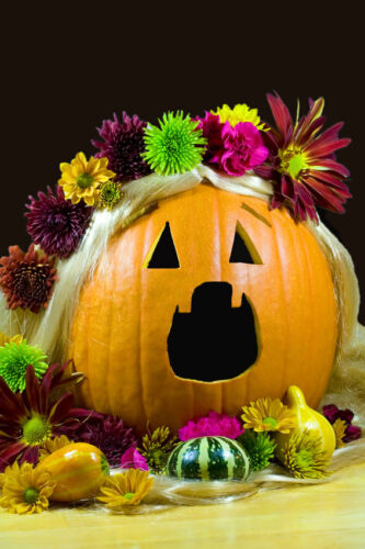 halloween centerpiece ideas - Halloween Centerpiece