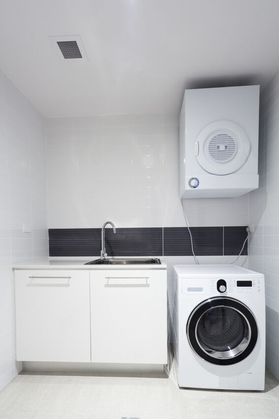 can you vent a dryer inside ebay