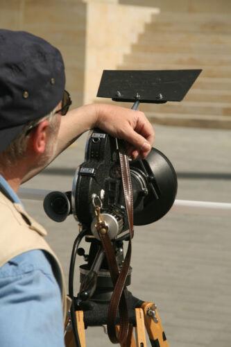 Dieses Filmkamera-Zubehör muss man als Hobbyfotograf besitzen