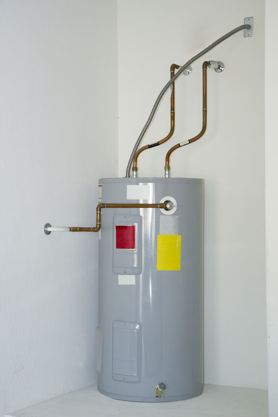 How to Install Water Tanks