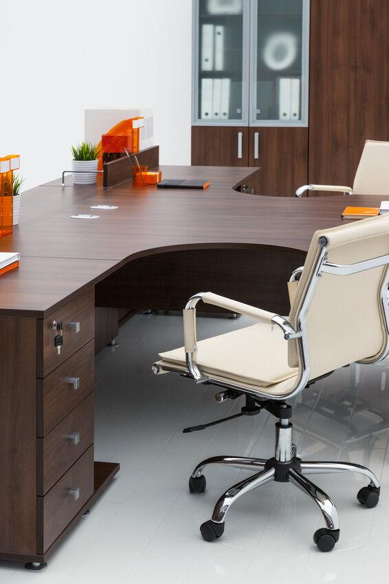 clevere schreibtische f r studium und job ebay. Black Bedroom Furniture Sets. Home Design Ideas