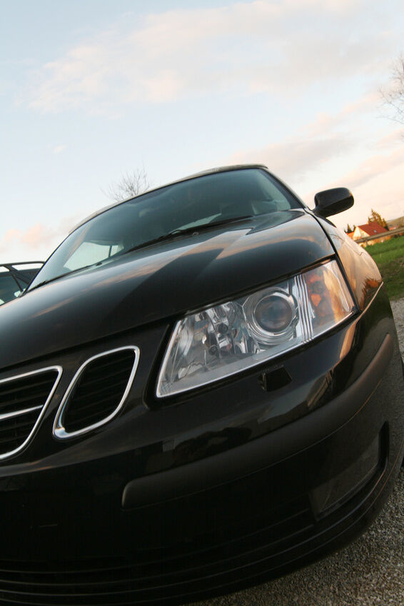 How to Buy a Saab 9-5