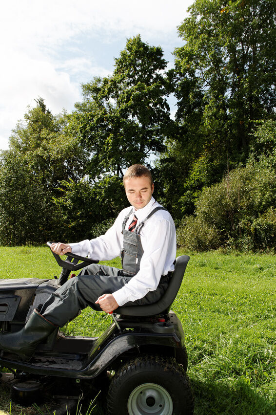 Used Riding Mower Buying Guide