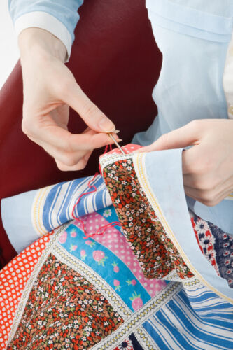 Your Guide to Buying Fabric for Quilting
