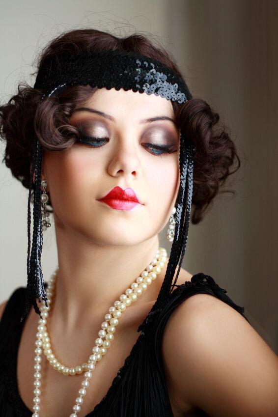 Top 5 1920s-inspired Onyx Jewelry | eBay