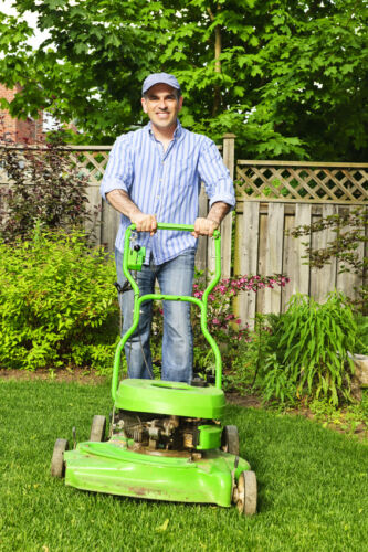 How to Buy a Used Push Mower