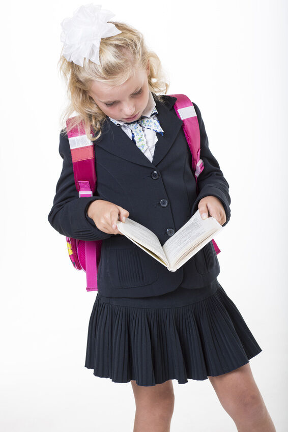 5 Ways to Save on School Uniforms
