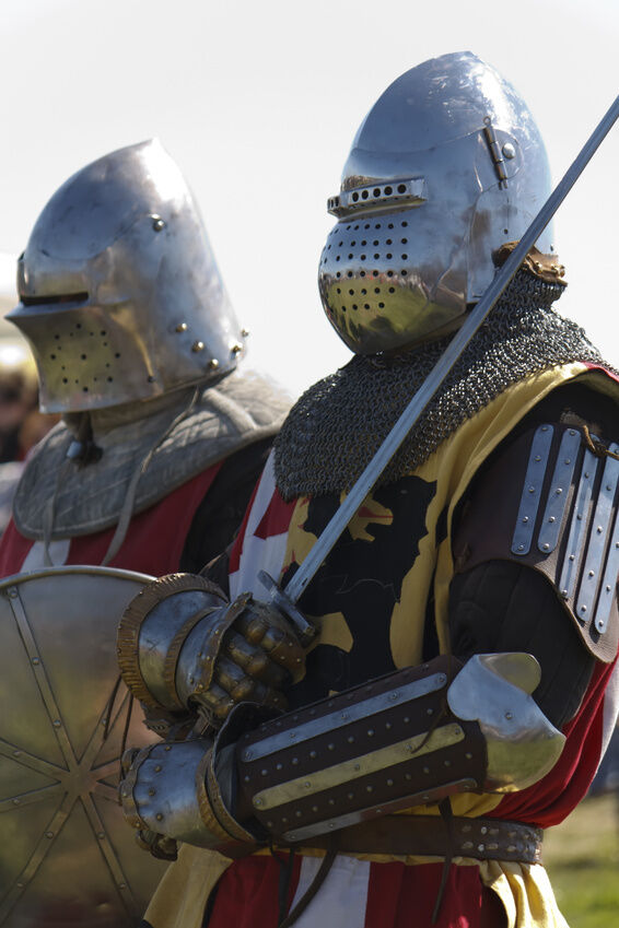 5 Historical Costumes for Men