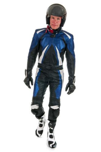 Lederkombi von der Stange oder individuell gefertigt – kleiner Ratgeber für Motorradbekleidung