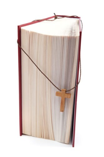 Tipps zur Suche religiöser Romane