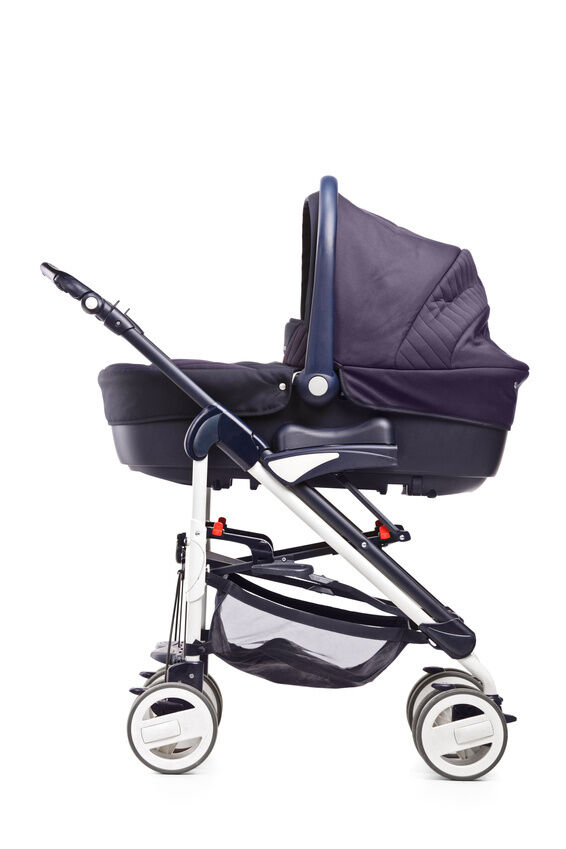 How to Buy the Right Pram or Pushchair for Your Child