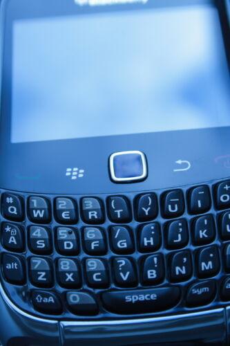Wie Sie ein schönes Blackberry bei eBay erstöbern