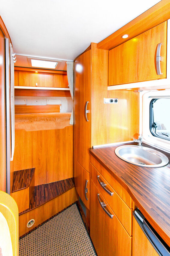 New RV Kitchen Accessories For Your Family RV Trip  Crazy Family