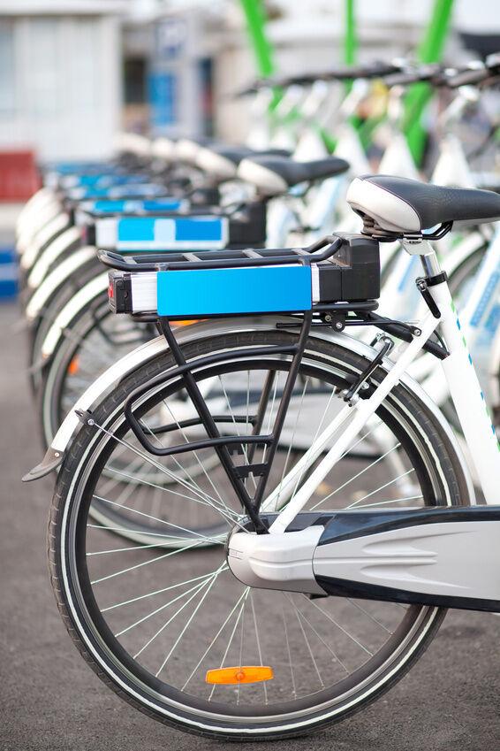 Motorised Bike Buying Guide