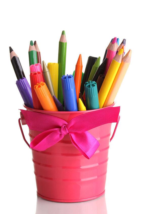 Kindergarten Craft Supplies