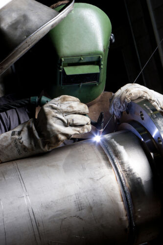 A Guide to Buying Welding Supplies
