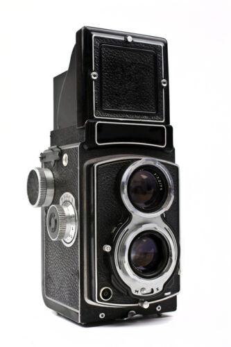 Rollei, Rolleiflex und Leica – berühmte Spiegelreflexkameras und ihre Geschichte