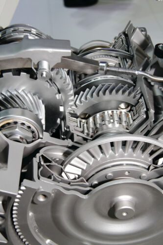 How to Buy Gearboxes and Gearbox Parts