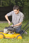 How to Repair a Lawn Mower