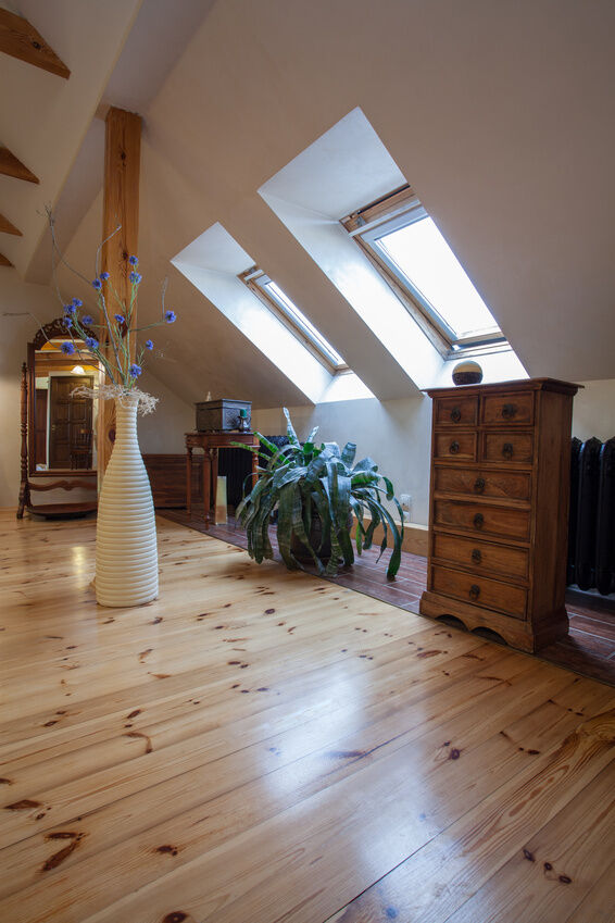 How to Install Pine Flooring