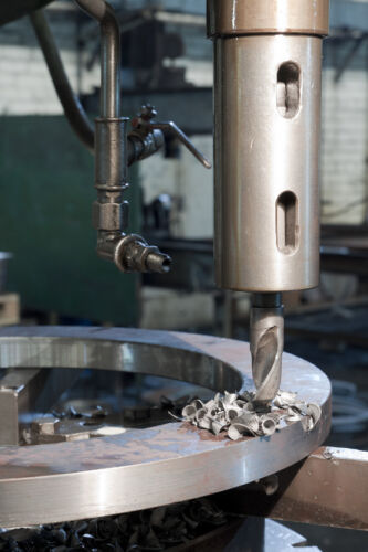 A Guide to Buying Professional Metalworking Supplies