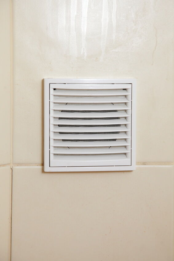 How To Install A Wall Vent