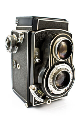 The Complete Guide to Buying a Vintage Film Camera
