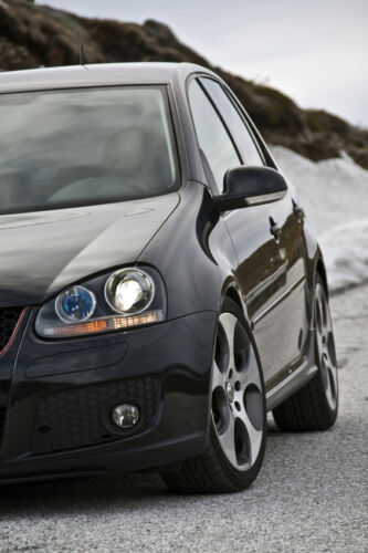 How to Buy a Turbocharger for a Volkswagen Golf