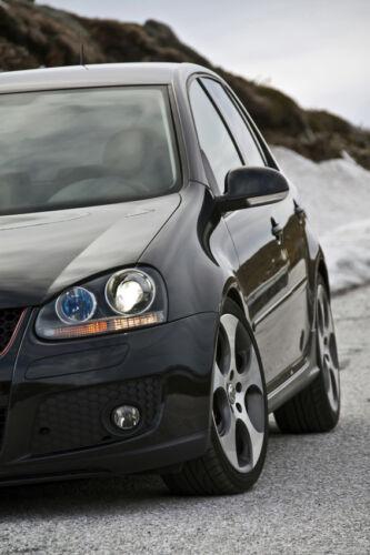6 Accessories to Vamp Up Your Volkswagen