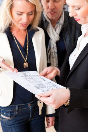 Grundbuchauszug, Flurkarte & Co - was die Dokumente über eine Immobilie verraten